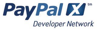 PayPal X Developer Network